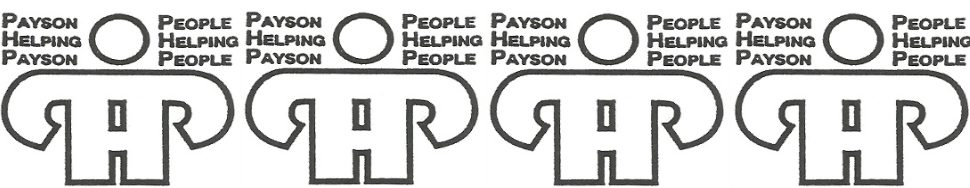 Payson Helping Payson